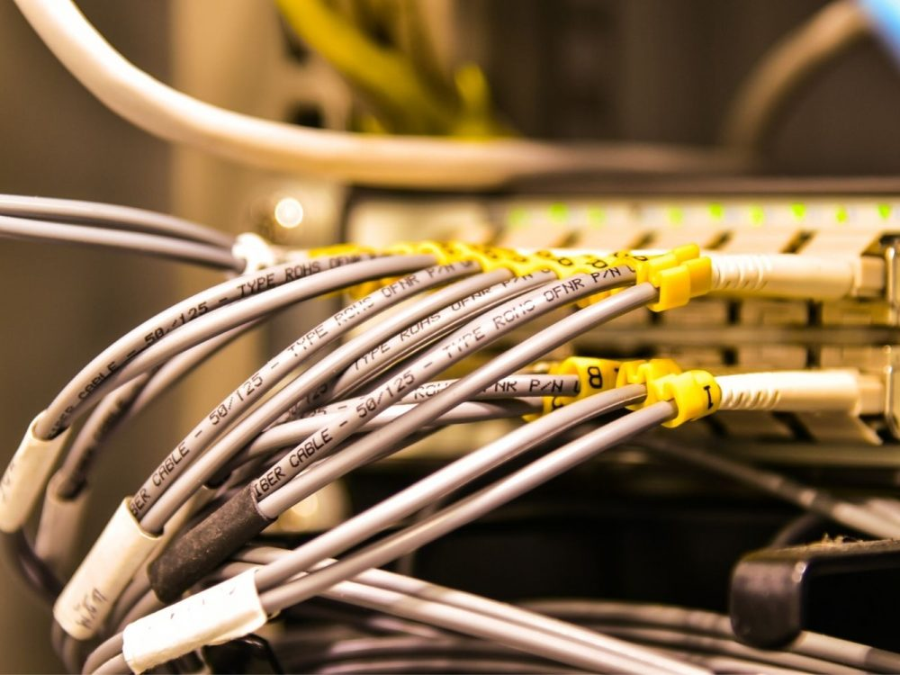 Computer Network & Data Cabling