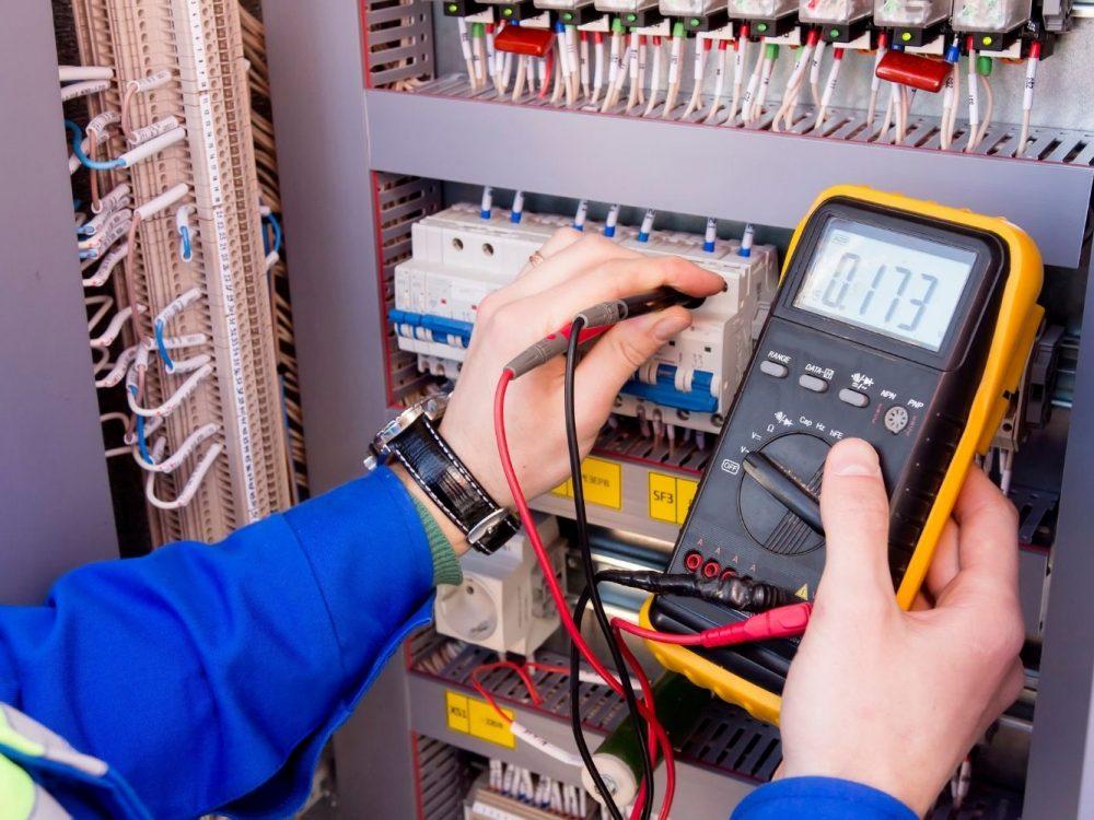 Domestic Electrical Repairs & Maintenance
