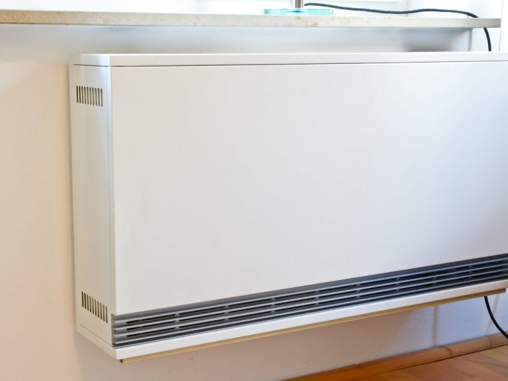 Electric Heating Installs