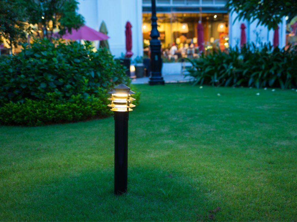 Garden & External Lighting
